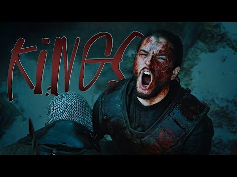 Game Of Thrones - Kings