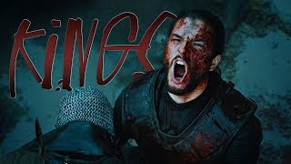 Kings - Game Of Thrones