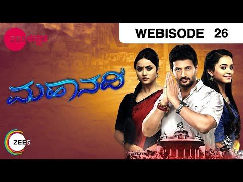 Mahanadi - Episode 26  - August 2, 2016 - Webisode
