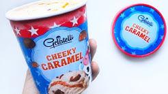 Cheeky Caramel EIS von LIDL — TEST