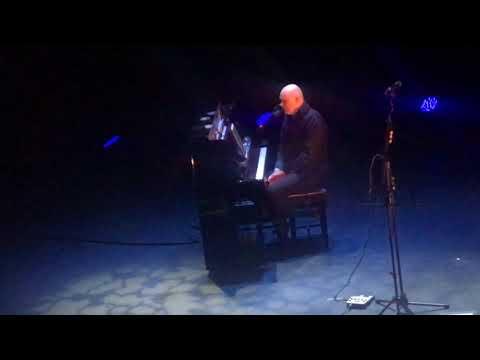 """BILLY CORGAN [4K] 19.06.2019 """"DISARM"""" (With PIANO And Explanation!) By #ElLeñador (@LenadorFilms TV)"""
