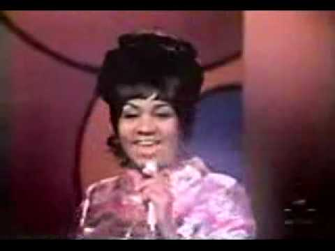 Aretha Franklin Baby I Love You 1967