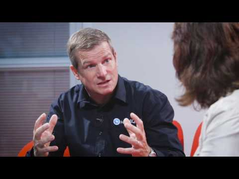drupa innovation park interview: Gary P. Fry, CEO, Global Graphics Software