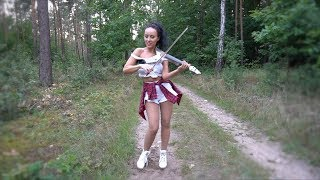 Becky G Natti Natasha Sin Pijama violin cover by Agnes Violin.mp3