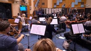 CK3 - Knights of Jerusalem - Orchestral Session