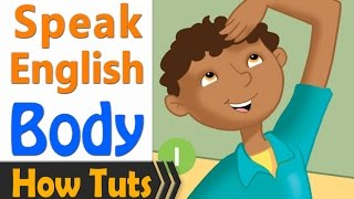 English Speaking 7 l Body