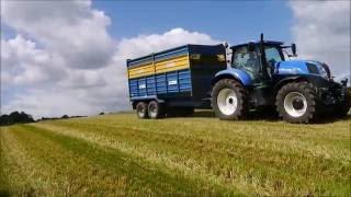 Wholecrop - Northern Ireland - Martin Bros Contracts // annatrues