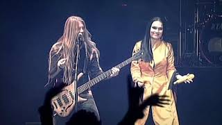 Nightwish - The Phantom of the Opera (Guitar Cover By Michael On Rock)