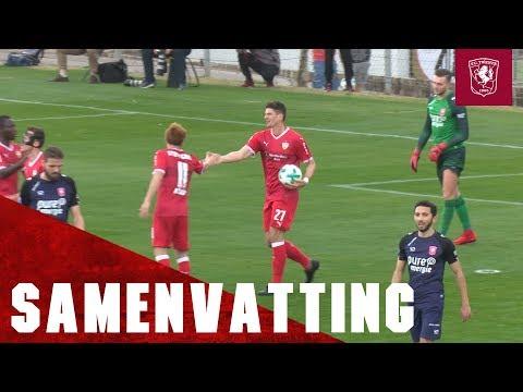 VfB Stuttgart - FC Twente 06-01-2018 (Oefenwedstrijd)