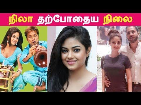 நடிகை நிலா தற்போதைய நிலை | Tamil Cinema News | Kollywood News | Latest Seithigal