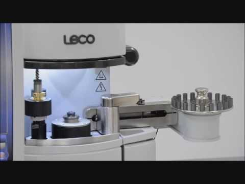 Laboratory Analytical & Instrument LECO ONH 836