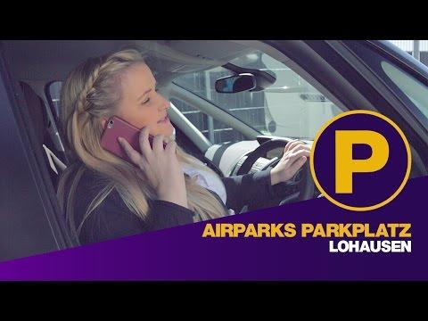 Airparks Parkplatz Lohausen - Parkplatz Flughafen Düsseldorf