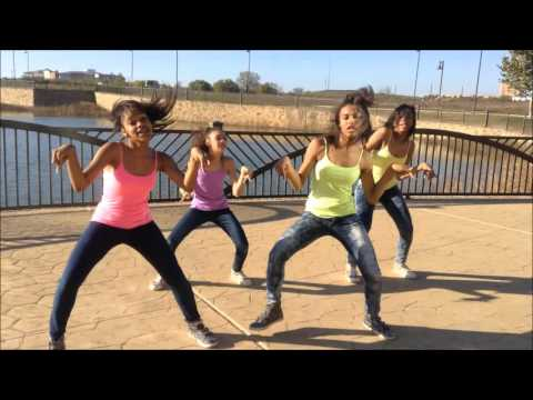 Dlow- Bet You Can't Do It Like Me Challenge-@NunMajorBeats (The Isaac Sisters) #DoItLikeMeChallenge