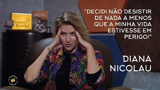 Metamorfose Ambulante #38 - Roleta Russa P1 - Diana Nicolau