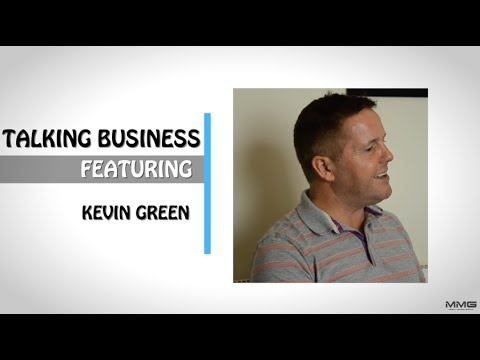 Mogul Minded Group: Talking Business With Kevin Green