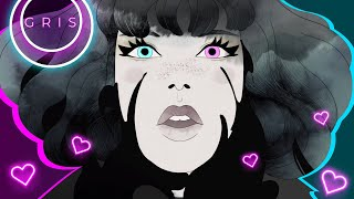 This Ending Caught Me By Surprise! | Gris