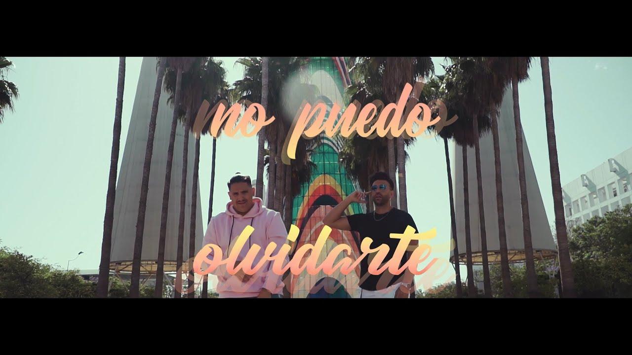 Carlos Peralías, Alejandro Mora - No Puedo Olvidarte (Videoclip Oficial)