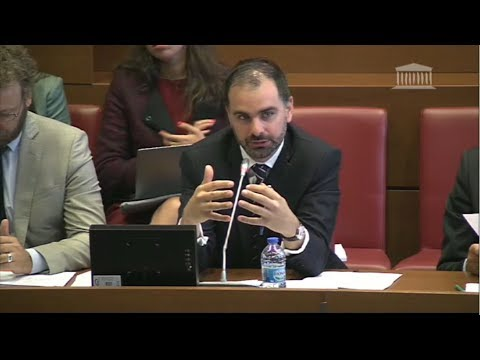 45 propositions pour transformer le budget de l'état - présentation du rapport de la MiLOLF