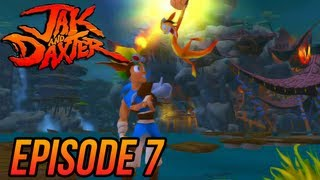 Jak and Daxter Collection - Episode 7 | The Lost Precursor City