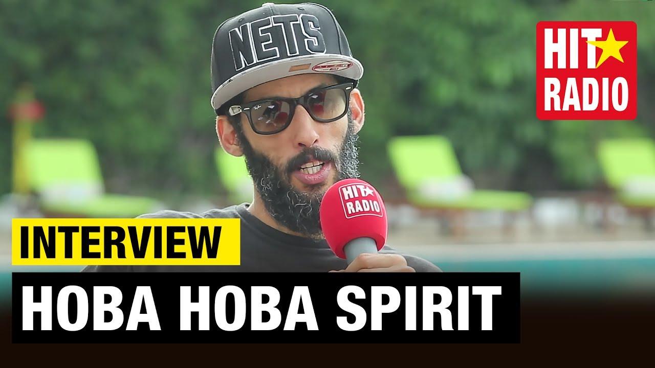 hoba hoba spirit black moussiba