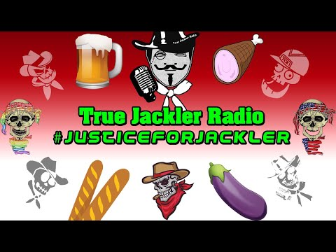 [Episode 119] Jackler On The Ghost Show - Crab Cavalry