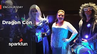 Enginursday: Dragon Con 2018