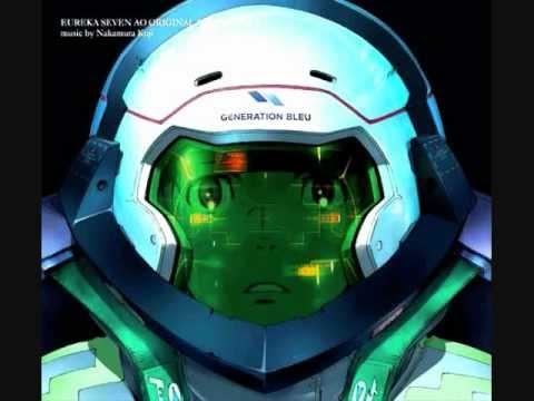 Eureka Seven AO OST 5: IFO-RA272 `NIRVASH` SPEC-M2