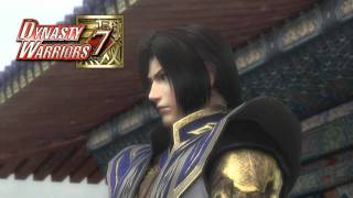 DYNASTY WARRIORS 7 BGM - Epic Man 樊城の戦い・魏