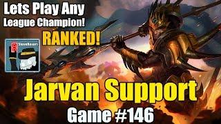 LPALC! [#146] Season 6 - Jarvan Support