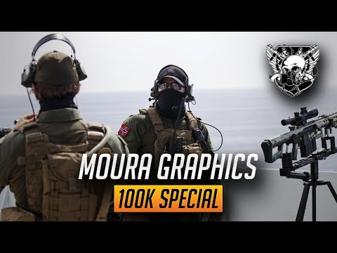 Moura Graphics | 100K Subscribers Special