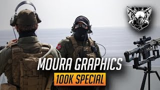 Moura Graphics   100K Subscribers Special