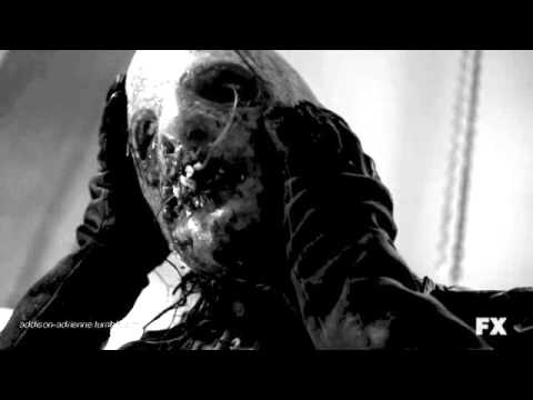 The rising sun lyrics american horror story