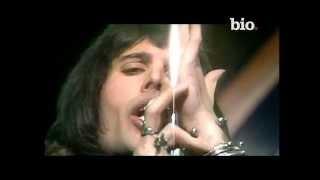 Cómo se hizo Bohemian Rhapsody Queen