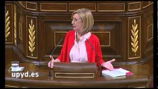 """""""No es cierto que no haya opresión en Cataluña. Los ciudadanos no nacionalistas viven oprimidos""""."""