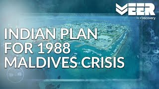 Operation Cactus | India's Secret Plan to Tackle Maldives Crisis | Battle Ops | Veer by Discovery