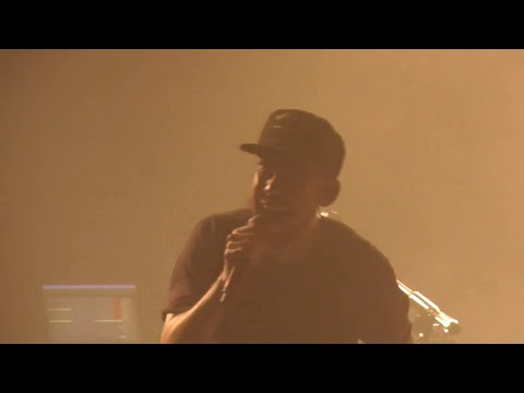 Fort Minor - Cigarettes (Live in Denmark) HIGH QUALITY