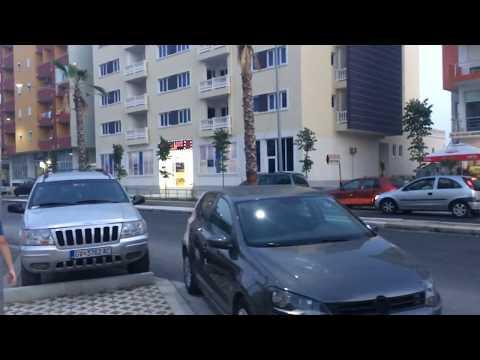 Nëpër Durrës 2017