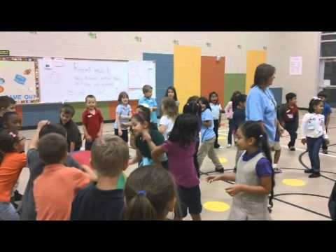 Alvin ISD Mark Twain Elementary School Dedication
