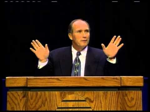 Education Week 1998 Jack Christianson - The Great Plan of Happiness