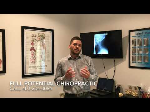 Chiropractor Calgary AB - Why I Became A Chiropractor In Calgary.
