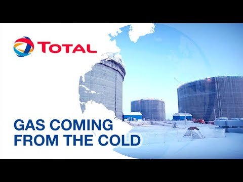 Liquefied Natural Gas: the Yamal LNG project