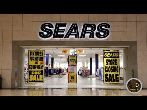 Sears Closing At Ross Park Mall In Ross Township, PA Update #3