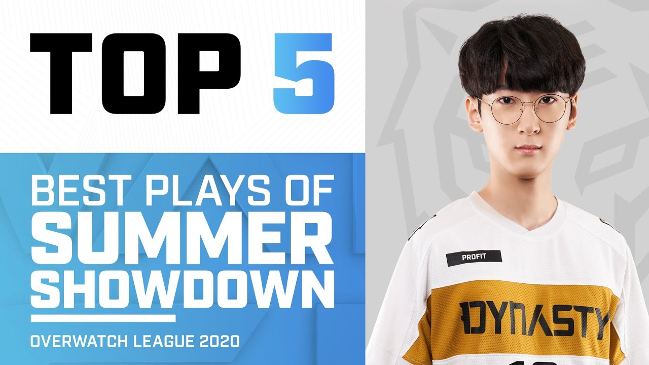 Top 5 | Summer Showdown