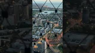 Eureka tower in Melbourne Aust…
