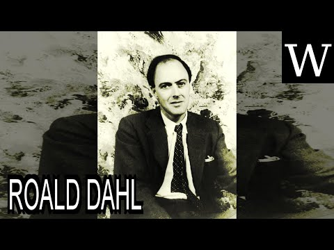 ROALD DAHL - WikiVidi Documentary