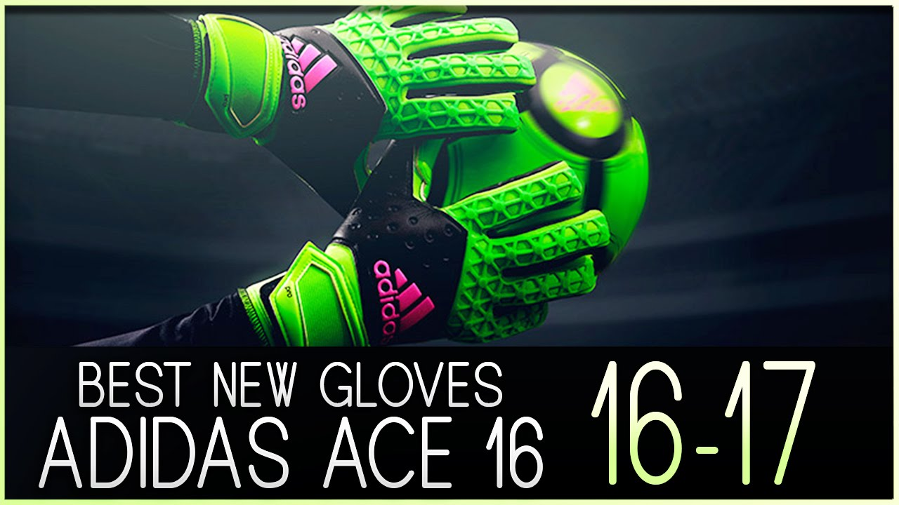 new gloves