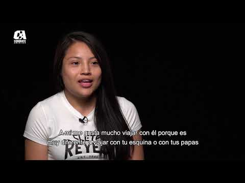 Cricket Wireless: Prep Mode - Mely Martinez