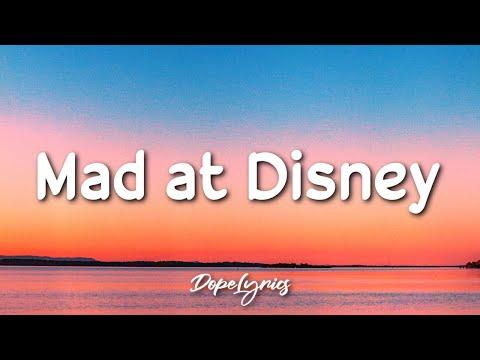 Mad at Disney - salem ilese (Lyrics) 🎵