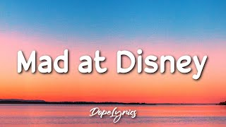 Mad at Disney - salem ilese (Lyrics) 🎵