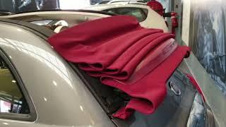 🔴TUTO🔴 Comment capoter /décapoter une Fiat 500